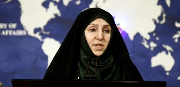 Marzieh Afkham é a primeira mulher a ocupar o cargo de embaixador no Irã; ela irá representar o país na Malásia