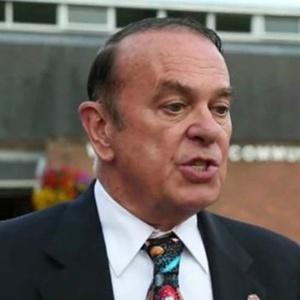 Ex-coronel Charles Halt