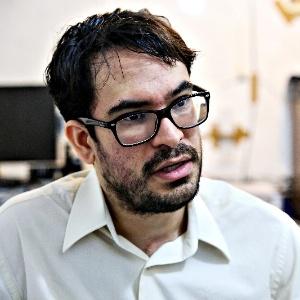 Sérgio Arthuro é médico e neurocientista