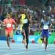 Bolt fecha carreira olímpica perfeita com vitória no revezamento e 9º ouro