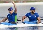 Brasil ganha vaga na canoagem e delegação chega a 465 atletas na Rio-16