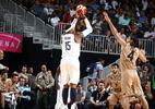 Divulgação / USA Basketball