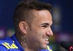 Luan aceita 'trabalho sujo' para jogar com Neymar, Gabigol e Gabriel Jesus