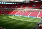 Fluminense e Palmeiras terá torcida mista no Mané Garrincha