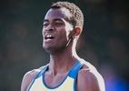 Brasileiro garante índice e será representante do país nos 100 m na Rio-16