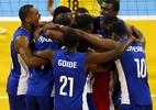 Seleções cubanas são punidas e ficam fora da Liga Mundial e do Grand Prix - Chris Helgren/Reuters