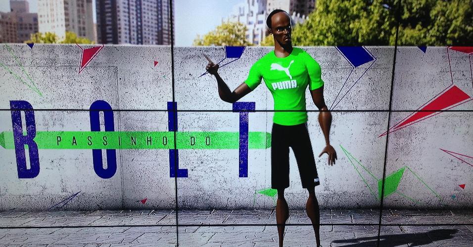 Imagem do game