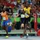 """Bolt admite chateação com tempo nos 200 m: """"Queria correr mais rápido"""""""