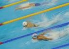 Fina confirma vaga que havia cassado de nadadora grega na Olimpíada de 2016