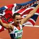 "Campeã olímpica, inglesa do heptatlo anuncia aposentadoria: ""momento certo"""
