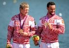 Federação de Canoagem exclui 5 russos da Rio-16, incluindo campeão olímpico