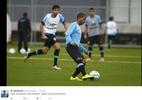 Grêmio dá primeira chance a sul-africano que disputou a Olimpíada