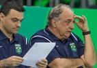 Entendendo as saídas de Rubén Magnano e Barbosa das seleções - Antonio Milena/Veja/NOPP