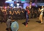 Maracanã se isola de protestos e tem cambistas com ingresso a R$ 600