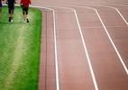 China fecha pistas de atletismo após suspeita de materiais tóxicos em obras