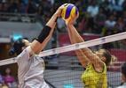 Brasil abusa dos erros, não resiste à invicta China e perde mais uma no GP - FIVB/Divulgação