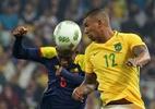 Hamburgo envia diretor ao Rio para observar Walace, do Grêmio - Paulo Whitaker/Reuters