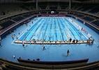 Brasil teme horário da natação na Rio-2016, mas decide ter adaptação curta