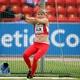 Bielorrussa é pega em reanálise de antidoping e pode perder ouro olímpico