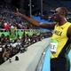 """Bolt diz que """"corpo não respondeu"""" e quer estar no nível de Pelé e Ali"""
