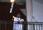 Pelé estará na abertura da Rio-2016 e vira favorito a acender pira olímpica