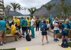 AUS Olympic Team/Twitter