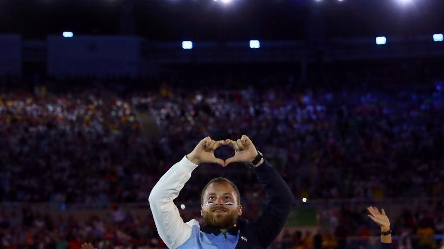 Ministra israelense tacha atletas libaneses de racistas
