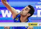 Brasil rejuvenesce seleção e vence Argentina na Liga Mundial de vôlei - Wander Roberto/Inovafoto/CBV