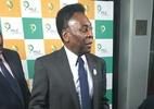 Rio-2016 espera Pelé até manhã de sexta e tem 4 nomes reservas por pira