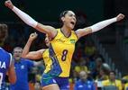 Superliga começa com campeãs olímpicas desempregadas e corte de verba - REUTERS/Yves Herman