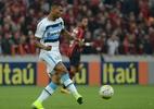 Walace desembarca em Porto Alegre e se coloca à disposição para quarta - Lucas Uebel/Grêmio