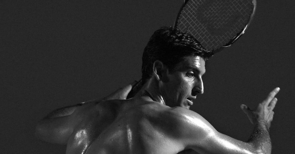 Atletas em Movimento: Thomaz Bellucci, do tênis
