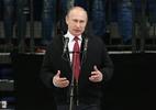 Iaaf recusa recurso russo, e Putin fala em