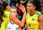 O que leva uma campeã olímpica à 2ª divisão da China? Fê Garay explica - FIVB/Divulgação