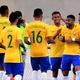 Brasil supera Japão em teste olímpico com gol de Gabriel e Neymar discreto