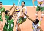 Reserva brilha e Brasil atropela a Bulgária na Liga Mundial de Vôlei - FIVB