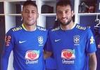 Em baixa no mercado, F. Anderson tem Neymar como aliado para se recuperar