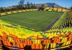 Flamengo negocia para jogar em arena olímpica de Deodoro ainda neste ano