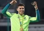 Thiago Braz concorre a prêmio de melhor atleta do ano da Iaaf