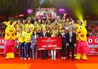 Brasil sediará etapa do Grand Prix; premiação triplica após polêmica - Divulgação/FIVB