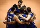 Brasil bate novamente Irã e emplaca 4ª vitória na Liga Mundial de Vôlei - Reprodução/FIVB