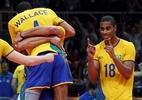 Bernardinho ainda é dúvida, mas ouro mostra o futuro do Brasil no vôlei - Reuters