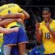 Bernardinho ainda é dúvida, mas ouro mostra o futuro do Brasil no vôlei