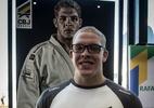 Judoca brasileiro que vai à Rio-2016 precisou de