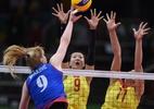China é campeã com viradas e semelhanças com Brasil de 2012 - Xinhua/Yue Yuewei