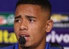 Gabriel Jesus despista, mas escolhe o Manchester City: