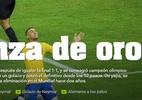 Imprensa estrangeira destaca Neymar e vitória do Brasil: