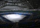 Fla inaugura arena olímpica e precisa de placar emprestado para jogar