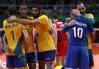 Como o Brasil mudou o clima para sair da forca e chegar à final olímpica - Patrick Smith/Getty Images