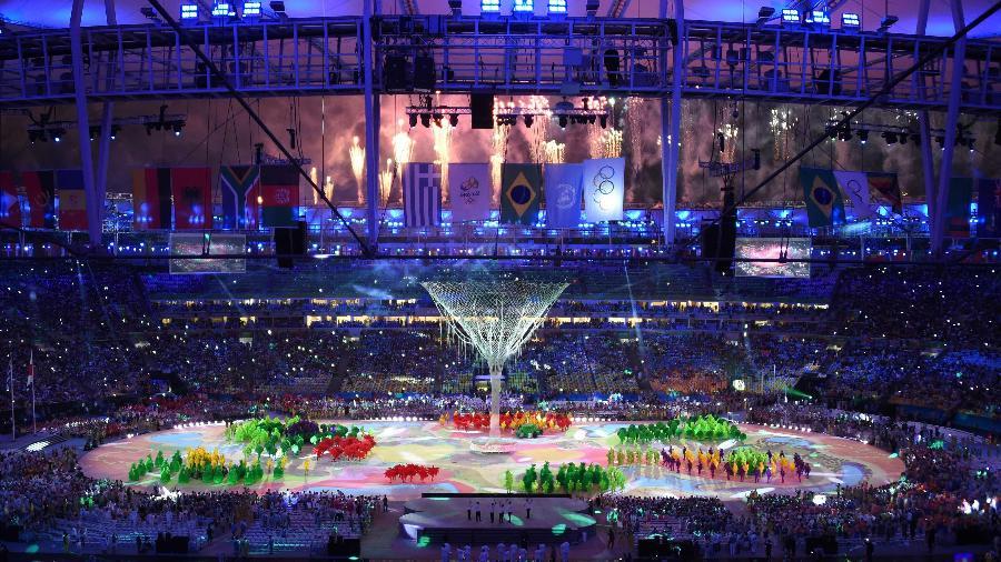 Brasileiro troca medo inicial de vexame por orgulho pela Olimpíada